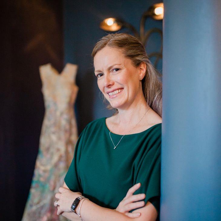 Shelley Bosworth