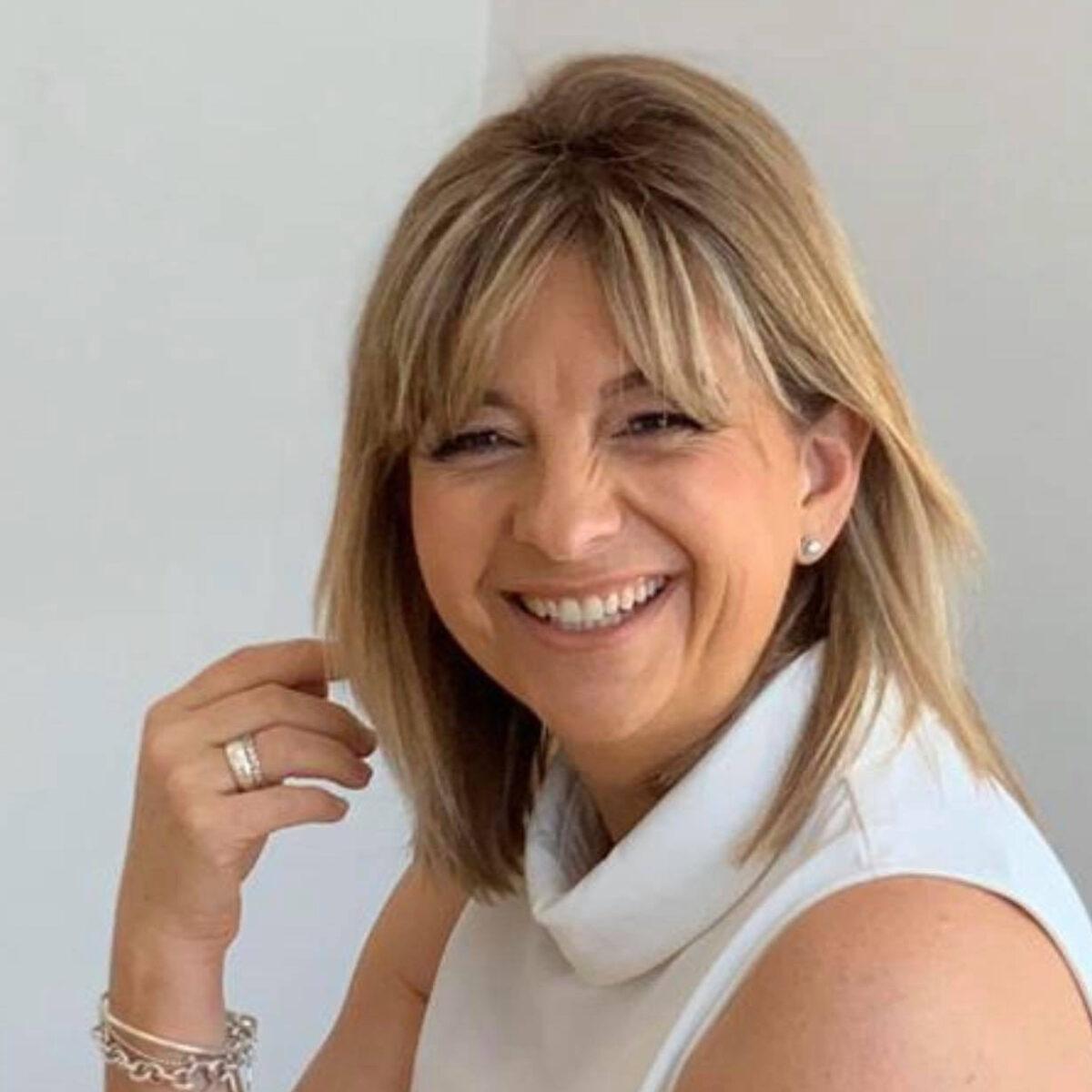 Lisa Hawkyard